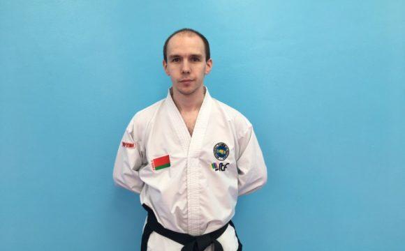 Родченко Евгений Генадьевич