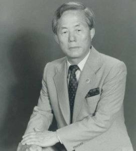 Основатель таэквондо итф Генерал Чой Хон Хи (9 ноября 1918 - 15 июня 2002)