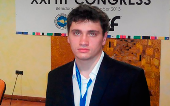 Проневич Олег