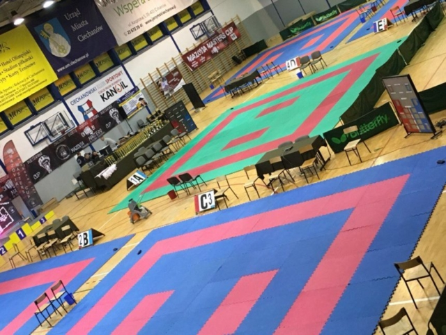 Mazovia Master Cup 2017