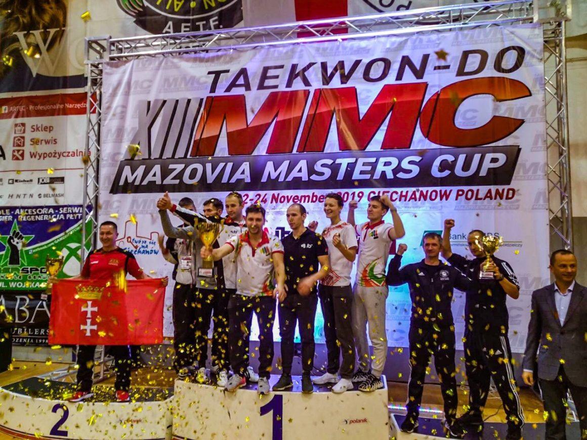Mazovia Masters Cup 2019