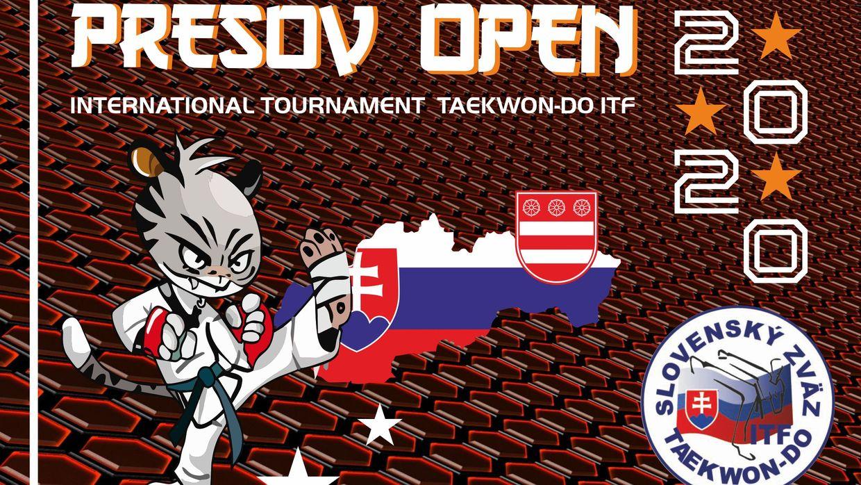 Международные соревнования ″Presov Open″ 14-15 марта в Прешове (Словакия)