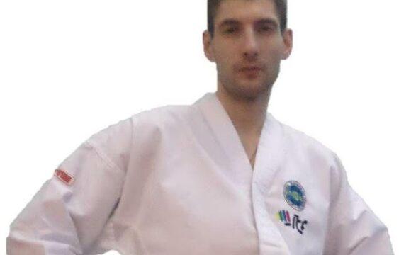 Дмитрий Зезюлин